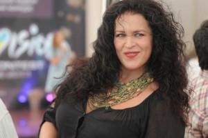 Секрет похудения актрисы Русланы Писанки