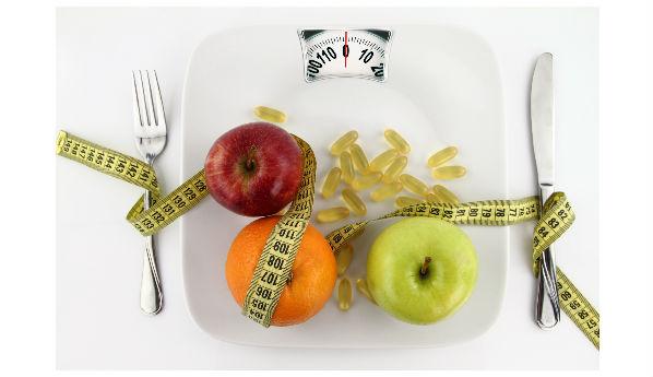 как похудеть на 8 кг за месяц