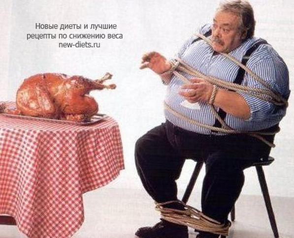 Злаковая диета для любителей покушать: минус 6 кг за неделю.