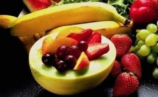 Мультифруктовая диета