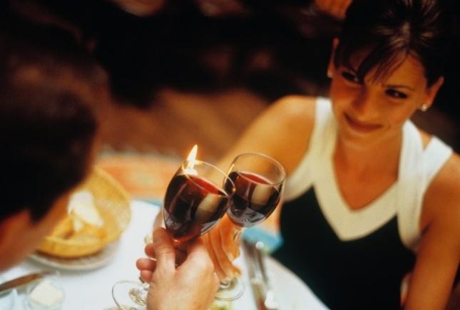 Романтика дома, или как приготовить ужин для любимой