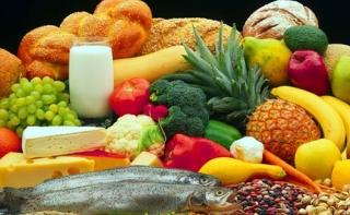Фруктово-овощная диета: едим и… загораем!