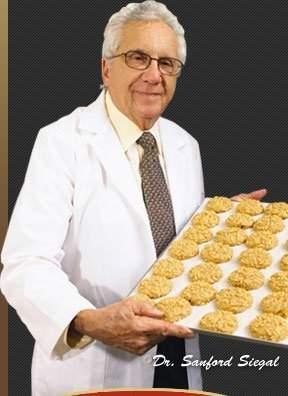 Новая диета: едим печенье!