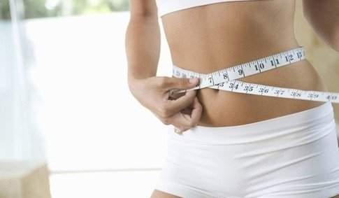 как сжечь жир без диет