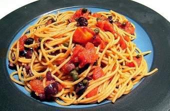 Худеем на макаронах по-итальянски