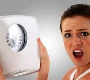 5 лучших способов быстро сбросить три кило