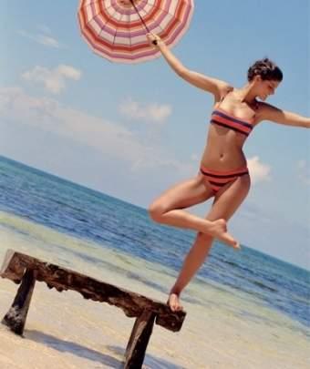Худеем быстро: 7 лучших вариантов на лето