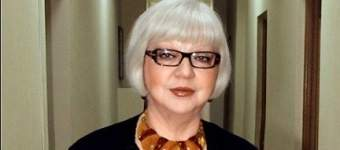 Светлана Крючкова похудела на 20 килограммов