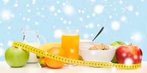 Топ-7 лучших диет зимы