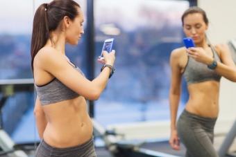 «Сушка» тела: минус 7 килограммов за неделю