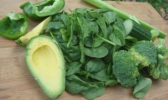 Алкалиновая диета: любимый метод звезд и йогов, который поможет убрать вес навсегда