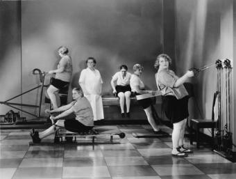 Похудение после 30 лет. Что важно знать
