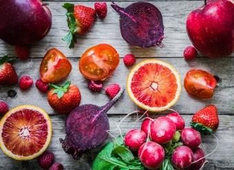 Как предотвратить весенний авитаминоз: 5 советов