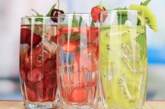 Фруктовая вода: как похудеть на 5 килограммов без усилий
