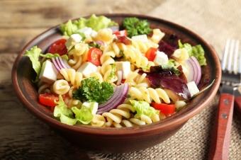 Средиземноморская диета: легкий способ сбросить 10 килограммов за 2 недели