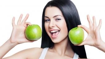 Разгрузочный день на яблоках: легкий способ сбросить 3 килограмма