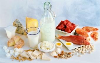 Белковая диета: как сбросить 5 килограммов за неделю