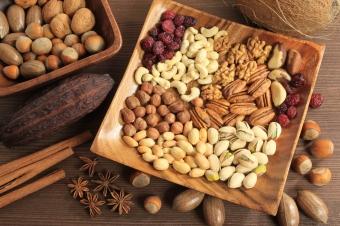 5 продуктов, которые нужно есть перед домашней тренировкой, чтобы похудеть
