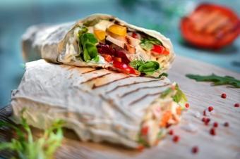 Чем перекусить в дороге: 5 идей от Аниты Луценко
