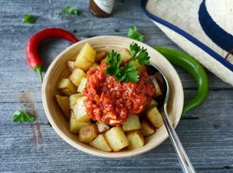 Худей на картошке: что такое диета Макдугала и чем она эффективна