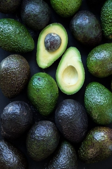 Эффективная диета на авокадо: как сбросить 5 кг за 3 дня