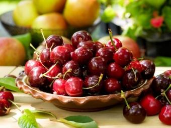 Черешневая диета: как похудеть на 5 киллограммов за 7 дней