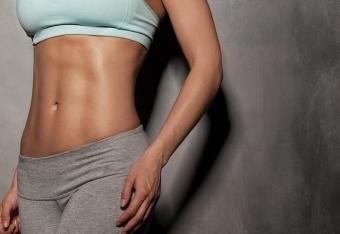 Диета для плоского живота: как убрать жир на талии за 5 дней
