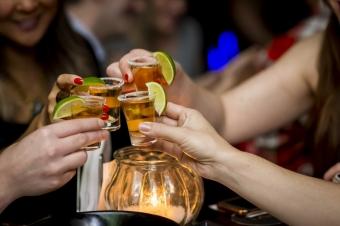 5 эффективных диет, во время которых можно пить алкоголь