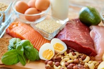4 диеты, на которых можно много есть и худеть