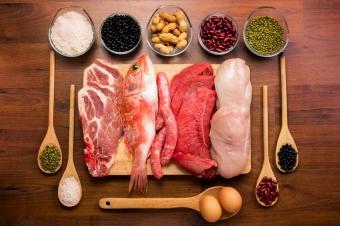 Кето-диета: как потерять 4 килограмма за месяц — личный опыт
