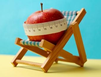 Яблочная диета: как похудеть на 7 килограммов за 7 дней
