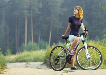 6 привычек, которые есть у каждой стройной девушки