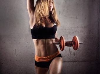 Вот почему ты не сможешь похудеть быстрее