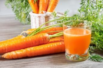 7 вкусных продуктов почти без калорий