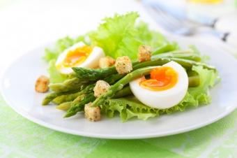 Яичная диета: как сбросить 10 килограммов за 2 недели
