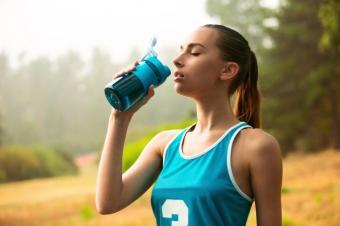 Водная диета: как помогает похудеть без вреда для здоровья