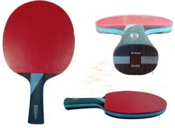 Как выбрать накладки для теннисных ракеток
