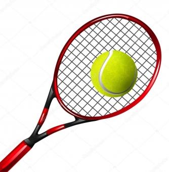 Теннис замена фитнесу? Как выбрать ракетку?