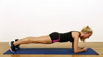 6 фитнес-упражнений, которые мы игнорируем и очень зря