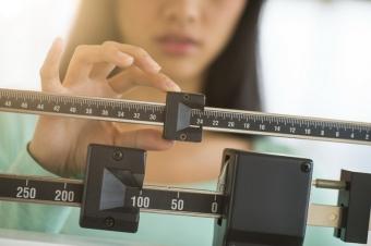 12 признаков, что у тебя расстройство пищевого поведения