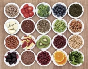 «Работа» клетчатки и диеты с ее содержанием для похудения