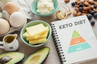Что думает о популярной кетогенной диете диетолог Наталья Самойленко