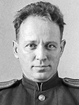 Биография Шолохова Михаила