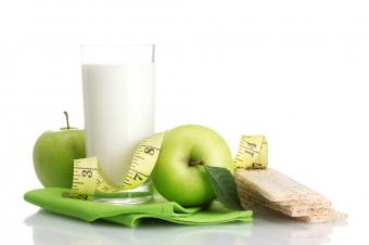 Как похудеть на яблоках: 3 эффективных способа