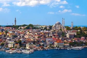 10 способов провести незабываемый отпуск в Турции