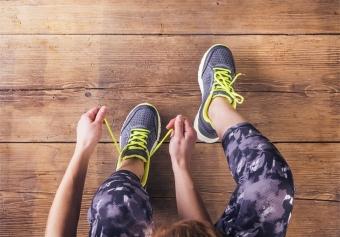 Как начать заниматься фитнесом, если ты совсем не любишь спорт