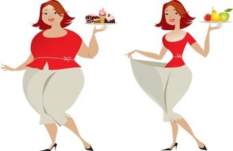 Диета без ущерба: как правильно худеть и не навредить здоровью