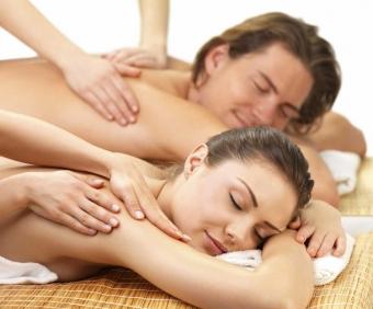 Правила эротического массажа: для женщин и мужчин