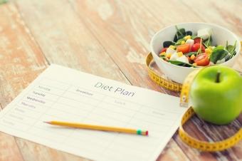 Как похудеть на 5 кг с пользой для организма: меню на пять дней от диетолога