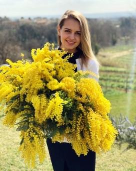Готовимся к лету: пять простых шагов на пути к стройности от Юлии Панковой